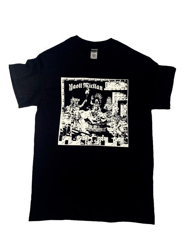 Neuvo Fuego T-shirt
