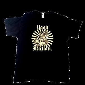 Yaotl Mictlan T-shirt