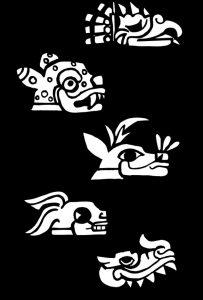 Animales Prehispanicos